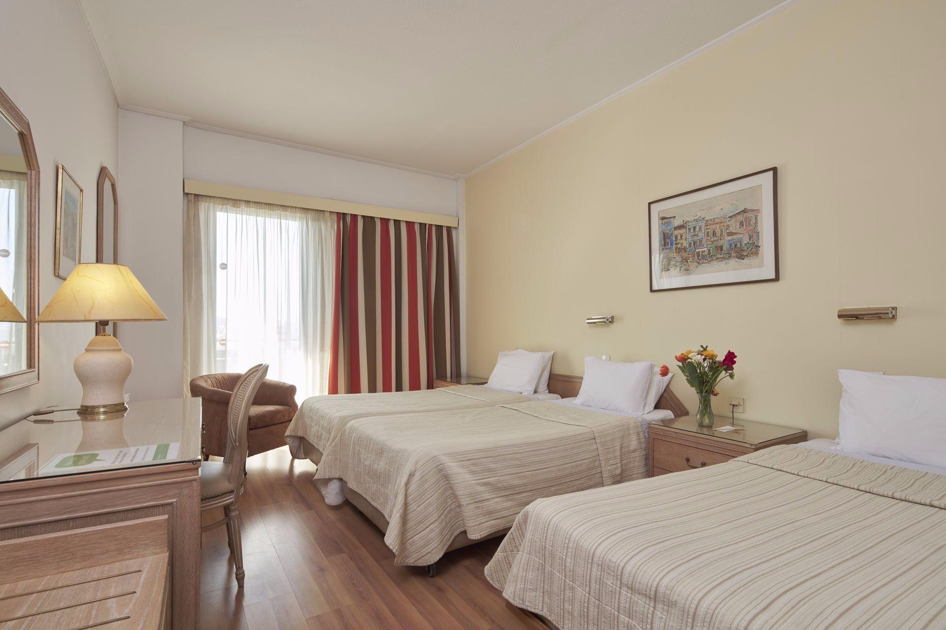 Candia Hotel In Athens Best Western International