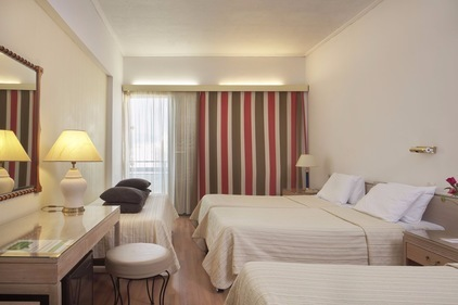 budget accommodation athens
