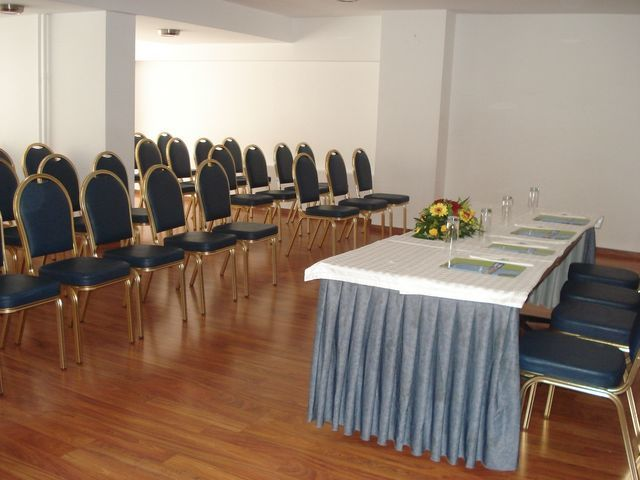 athens conference hotel
